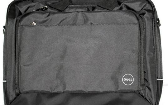 Dell WG1V8 briefcase