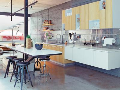 Websites for kitchen designers